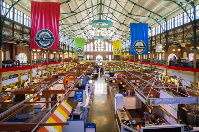 citymarket-interior