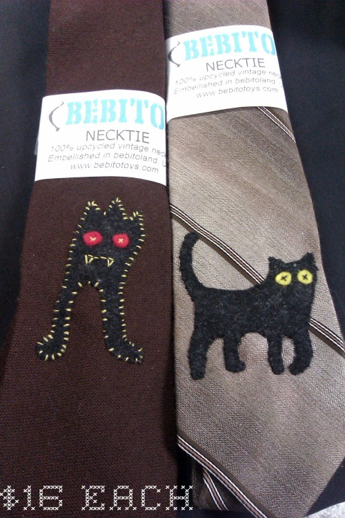 bebito neck tie